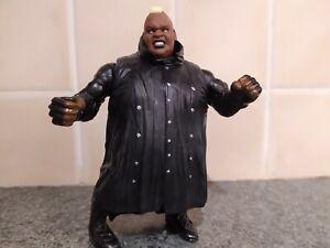 Custom Hasbro Mattel retro Viscera big daddy v wrestling wwf wwe loose