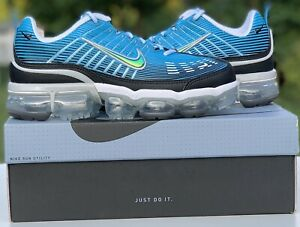 Nike Air Vapormax 360 Laser Blue CQ4535-400 NEU Sneaker Schuhe