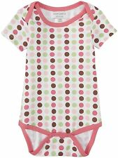NEW - Sweet Peanut Time for Tea Bodysuit (Baby) - Size 3-6 Month - FREE SHIPPING