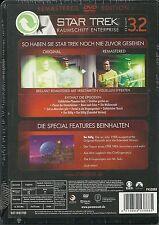Star Trek Raumschiff Enterprise Season 3.2 Steelbook NEU OVP Sealed Deutsche Aus