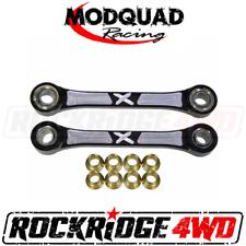 MODQUAD RACING REAR SWAY BAR LINKS for CAN AM MAVERICK X3 - CA-SW-BLK