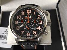 TW Steel Men's Dakar Special Edition 48mm Chronograph Watch TW963 RRP£459