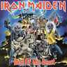 CD IRON MAIDEN BEST OF THE BEAST BRAND NEW SEALED GREATEST HITS