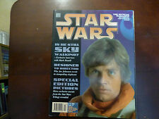 The Official Magazine 1996  Star Wars  Number 4
