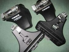 THULE 750 Series RAPID SYSTEM LEG SET (4) GOOD AS NEW FULLY REFURB $99