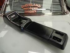FORD FALCON FAIRMONT XW XY GS NEW CONSOLE FOR XR XT ZC ZD FAIRLANE GT