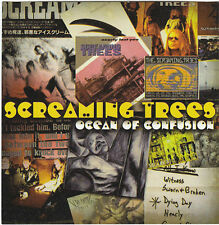 Screaming Trees Ocean Of Confusion Rare promo sticker '05