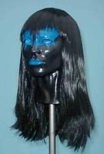Be Female Cindy Black Kiss  Mask  Foam Latex Masks!