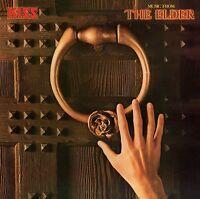 KISS - MUSIC FROM THE ELDER (LTD.BACK TO BLACK)  VINYL LP NEU