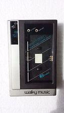 Jil Walky Music cassette/ Am/Fm player. Model No.Dh-848