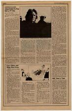 Adam Faith Garry Glitter Interview/article 1973