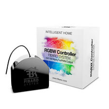 Fibaro RGBW Controller - FGRGBWM-441 - Home Automation - Z-Wave