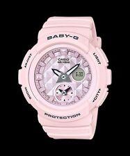 BGA-190BE-4A Casio Baby-G Ladies Watches Brand-New