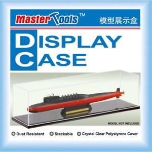 Trumpeter 09809 Display Case 359mm x 89mm x 89mm Brand New