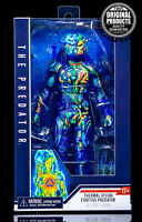 NECA THE PREDATOR - THERMAL VISION FUGITIVE PREDATOR FIGUR - NEU/OVP