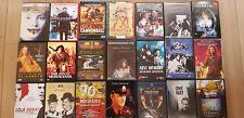 DVD Filme-Samlung   Musik-Kinder-Klassik-Kino-Serien-Doku