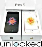 Apple iPhone SE 16GB | 32GB | 64GB (UNLOCKED) T-Mobile | AT&T | Verizon *OTHER*