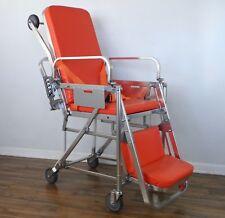 Ferno-Flex Roll-In Chair Bed - Fernoflex stretcher model-28 cot