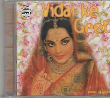 Vidai Ke Geet - Marriage songs Hindi  [Cd]