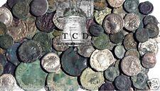 ✯ ANCIENT GENUINE ✯ OLD ROMAN / GREEK COIN HOARD ✯ RANDOM AUCTION #1