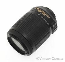 Nikon Nikkor 55-200mm F/4-5.6G VR DX Telephoto Zoom Lens (9812-7)