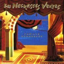 Les Negresses Vertes Famille nombreuse (1991)  [CD]