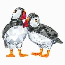 Swarovski Atlántico frailecillos, aves verdadera Unión MULTI COLOR de cristal 5472475