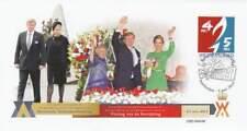 Envelop Royalty OSE-WA048 2014 - Viering van de Bevrijding