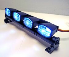 RC Truck Led Light Bar for Traxxas Rustler Stampede X-Max Slash Trx4 Summit Revo