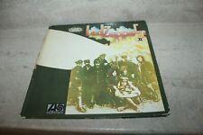 LP LED ZEPPELIN - II (super group vol 4) n°40037. FRANCE 1973.