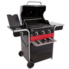 Char-Broil Gas2Coal 3 Burner Gas and Charcoal Combination Hybrid Barbecue Grill