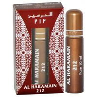 Haramain 212 10ml by Al Haramain Fruity Floral Amber Musky Woody Perfume Oil
