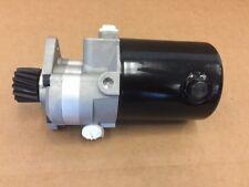 Massey Ferguson Power Steering Pump 523092m91 50c 165 175 265 275 382 6500
