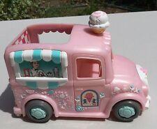 Fisher Price Sweet Streets Ice Cream Truck