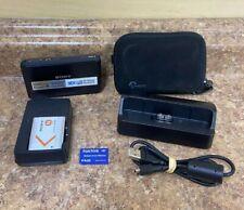 *Sony Cyber-shot DSC-TX9 12.2 MP Digital Camera w/ Multi Output Stand