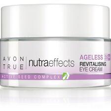 [AVON] Crema de Ojos Revitalizante Nutra Effects Ageless 35+ 15 ml