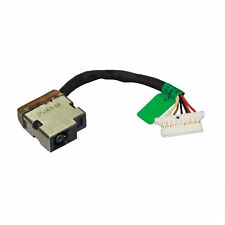 New DC POWER JACK CABLE HARNESS FOR HP Envy x360 m6-w105dx 807522-001 799735-F51
