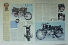 Moto bmw r69 s en 1-10 de Schuco... un informe de modelo