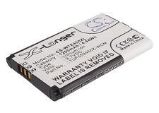 3.7V battery for Wacom B056P036-1004, 1UF553450Z-WCM, SLA-A328, PTH-850-ES, ACK-