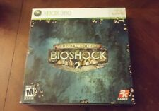 BioShock 2 -- Special Edition (Microsoft Xbox 360, 2010) Free Shipping