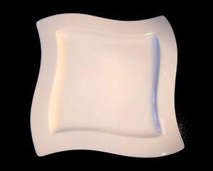 Beautiful Villeroy Boch Newwave Lunch Plate