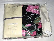 Liberty of London Martex Windsor Rose Twin Petticoat NIP
