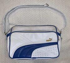 Women's PUMA Leather Handbag/ Laptop Bag/ Reporters Bag
