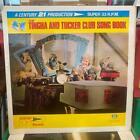 Tingha & Tucker Club Song Book 1966 Century 21 Records Vinyl LP GERRY ANDERSON