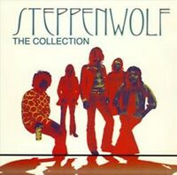 Steppenwolf - The Collection (NEW CD)
