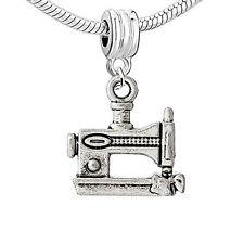 Sewing Machine Charm Bead