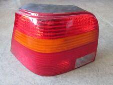 Rückleuchte links VW Golf 4 ORIGINAL Rücklicht rot / gelb 1J6945095Q