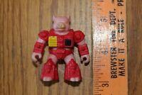 1987 Hasbro Takara Battle Beasts Action Figure Pillager Pig