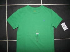 Ralph Lauren Patternless Other Top T-Shirts & Tops (2-16 Years) for Boys