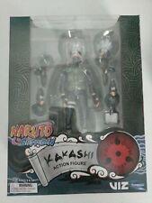 Toynami Kakashi Figure.